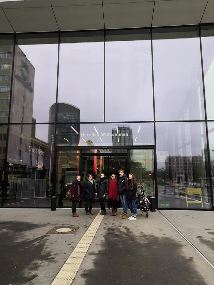 Fußballmuseum Dortmund