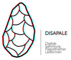 Logo DISAPALE Forschungsprojekt