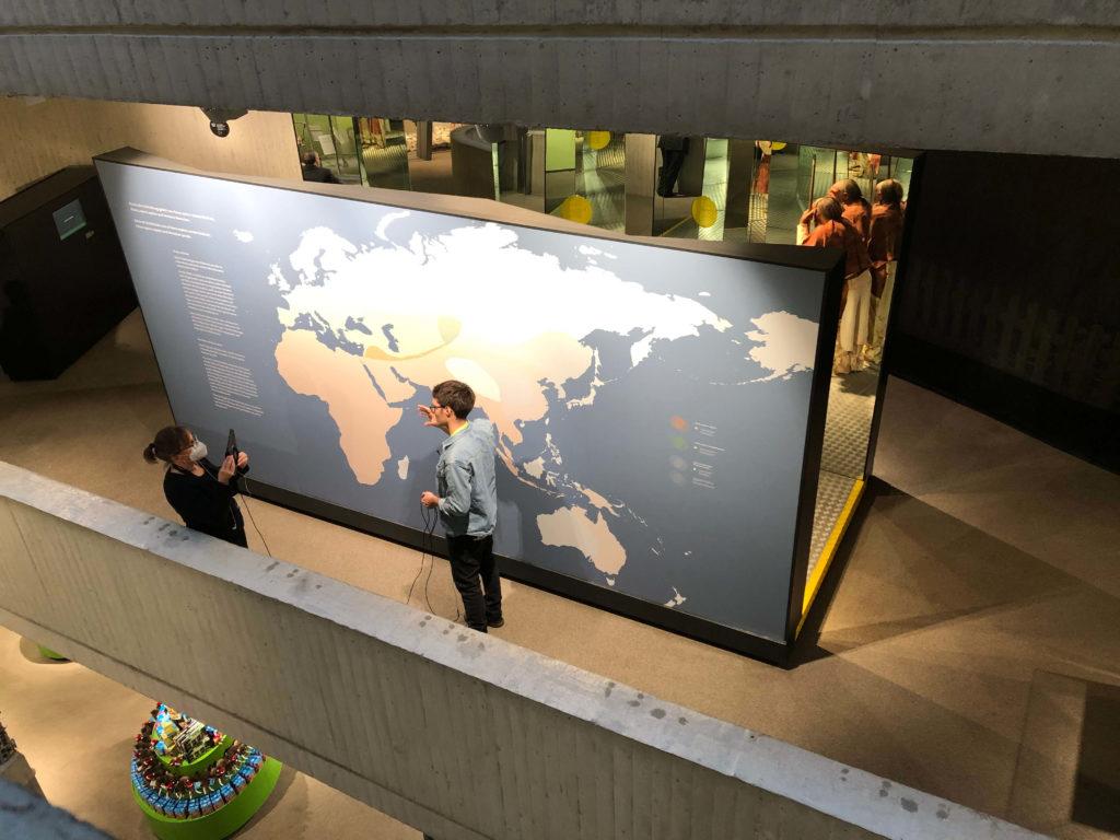 Live-Online-Führung_Neanderthal Museum